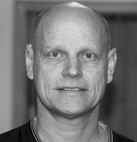 Greg Biskup - Controller